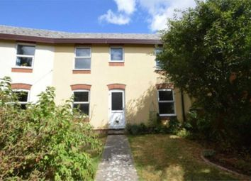 Thumbnail 2 bed terraced house for sale in Waldegrave, Norwich