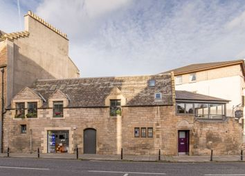 Thumbnail 4 bedroom flat for sale in 28 Canonmills, Canonmills