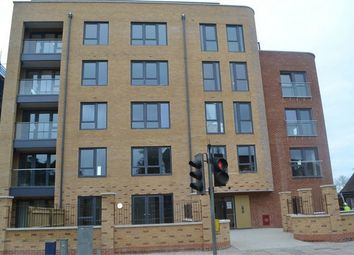 Thumbnail 1 bed flat to rent in 565 London Road, Isleworth, Greater London