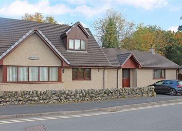 Thumbnail 4 bed detached house for sale in Corsbie Grove, Newton Stewart, Dumfries And Galloway