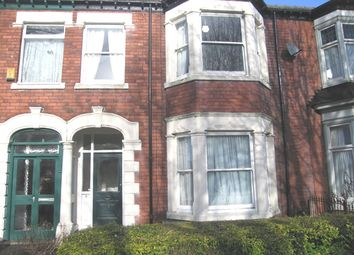 Thumbnail 1 bedroom flat to rent in Marlborough Avenue, Hull