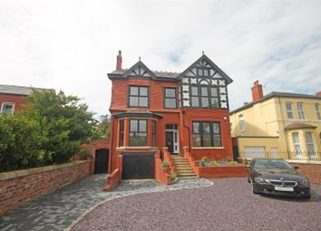Thumbnail 6 bed detached house for sale in Aughton Road, Birkdale, Southport