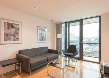 Thumbnail 2 bedroom flat to rent in 21, Sheldon Square, London