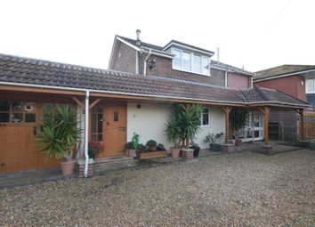 St. Aubins Park, Hayling Island, Hampshire PO11. 5 bed detached house for sale