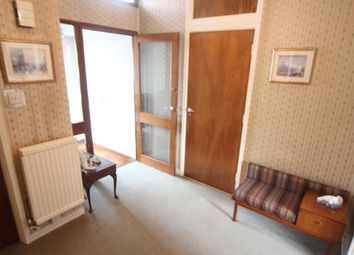 Thumbnail 5 bedroom property for sale in Sapcote Road, Burbage, Hinckley
