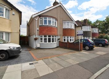 Thumbnail 2 bed semi-detached house for sale in Lyme Road, Welling