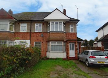 Thumbnail 2 bed flat for sale in 14 Barnard Gardens, Hayes, Greater London