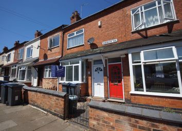 2 bed terraced house for sale in Shirley Road, Birmingham B30