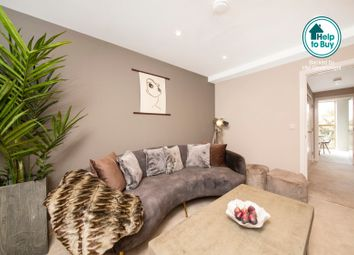 Thumbnail 1 bed flat for sale in Flat 4, 225 Streatham Road, Streatham, London