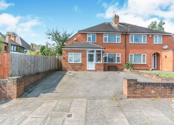 4 bed semi-detached house for sale in Sandy Croft, Moseley, Birmingham B13