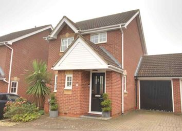 Thumbnail 3 bed link-detached house for sale in Harvest Lane, Stevenage