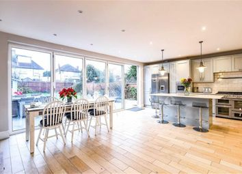 Thumbnail 5 bed detached house for sale in Greenfield Gardens, Cricklewood, London