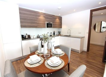 Thumbnail 2 bed flat for sale in Charlotte Court, 153 East Barnet Road, Barnet, London