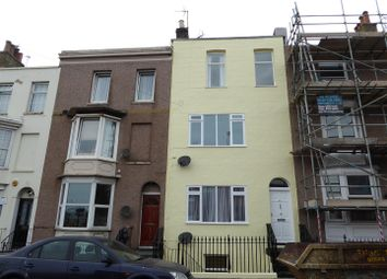 Hardres Street, Ramsgate CT11. 1 bed flat