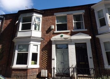Thumbnail 4 bed property to rent in Victoria Embankment, Darlington