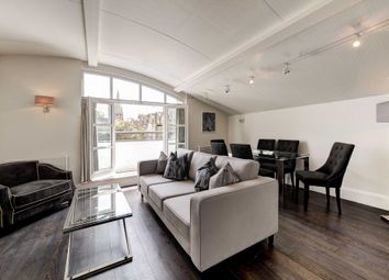 Thumbnail 3 bed flat to rent in Park Walk, London