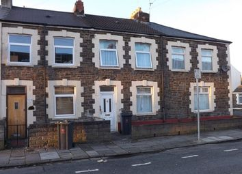 Thumbnail 3 bedroom terraced house to rent in Woodville Court, Woodville Road, Cathays, Cardiff