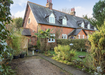 Thumbnail 2 bedroom cottage for sale in Station Cottage, The Grove, Pluckley