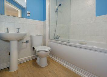 Thumbnail 2 bedroom flat to rent in Crossland Mews, Lymm