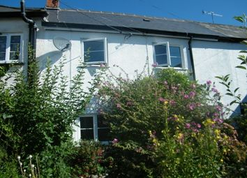 Thumbnail 2 bedroom cottage to rent in Coldharbour, Uffculme, Cullompton