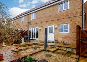 4 bed mews house for sale in Watson Close, Grange Farm, Milton Keynes, Bucks MK8