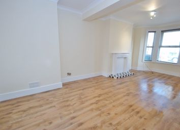 Thumbnail 2 bed terraced house for sale in Marshall Street, Folkestone
