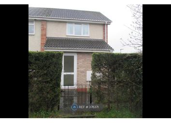 Thumbnail 2 bedroom end terrace house to rent in Bredwardine Close, Hereford