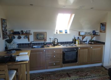 Thumbnail 1 bed flat to rent in Aberdeen Road, Tarland, Aboyne