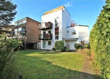 Thumbnail 2 bedroom flat for sale in St. Vincent Court, Station Avenue, Walton-On-Thames