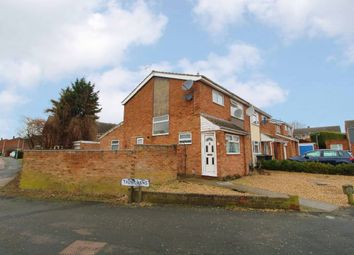 Thumbnail 3 bed semi-detached house for sale in The Rowans, Kempston