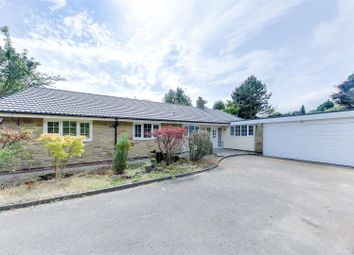 Thumbnail 4 bed detached bungalow for sale in Meadow Park, Irwell Vale, Bury