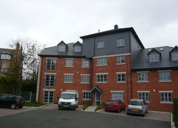 Thumbnail 2 bed flat to rent in Market Street, Ruthin