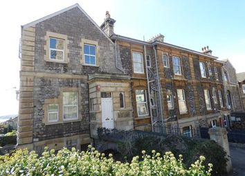 Thumbnail 2 bed flat for sale in 12 Atlantic Road, Weston-Super-Mare, Somerset