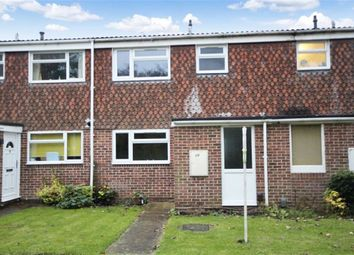 Thumbnail 2 bedroom terraced house for sale in Tansley Moor, Liden, Swindon