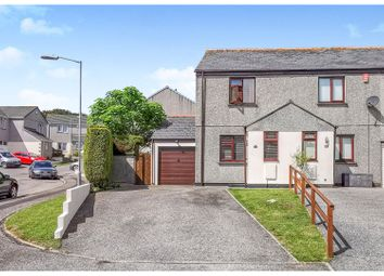 2 bed end terrace house for sale in Henscol, Lanner Redruth TR16