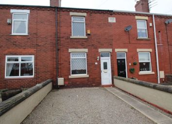 Thumbnail 3 bedroom terraced house for sale in Bell Lane, Orrell, Wigan