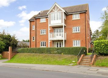 Thumbnail 2 bed flat to rent in Avalon Court, London Road, Marlborough, Wiltshire