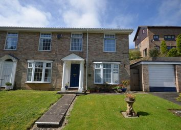 Thumbnail 3 bed end terrace house for sale in Merrick Avenue, Truro