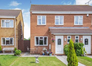 Thumbnail 3 bed semi-detached house for sale in Roisins Vineyard, Bedworth