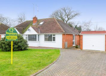 Thumbnail 3 bed semi-detached bungalow for sale in Meadow Lane, Burgess Hill