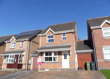 Thumbnail 3 bed property to rent in Westerham Walk, Calne