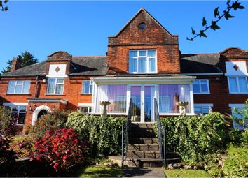 Thumbnail 2 bed terraced house for sale in Cresswell Drive, Hartlepool