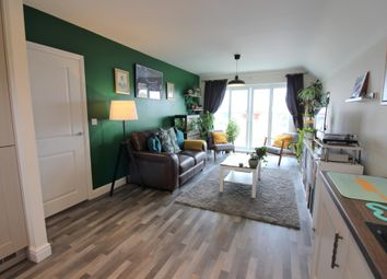 Thumbnail 2 bed flat for sale in Beacon House, Bulkhead Drive, Fleetwood