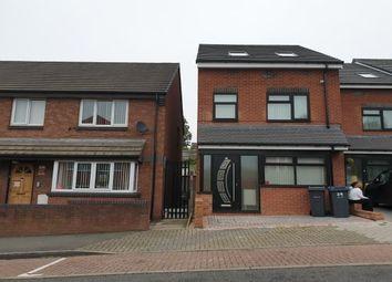 1 bed property to rent in Havelock Road, Birmingham B8