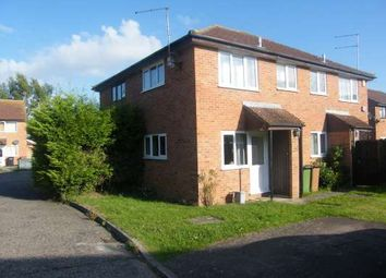 Thumbnail 1 bed terraced house to rent in Wainwright, Werrington