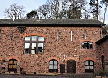 Thumbnail 3 bed barn conversion for sale in Bolham, Tiverton