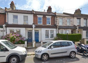 Thumbnail 3 bed terraced house for sale in Conway Road, Harringay, London