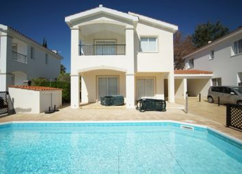 Thumbnail 3 bed detached house for sale in Coral Bay, Peyia, Paphos, Cyprus