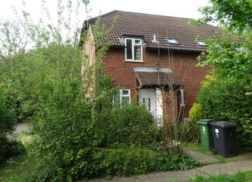 Thumbnail 1 bed end terrace house to rent in Badgers Bank, Lychpit