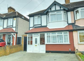 Thumbnail 3 bed end terrace house for sale in Almond Way, Mitcham